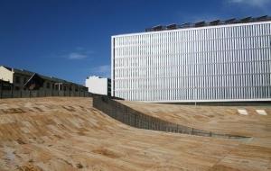 Casa-da-musica 2 - Koolhaas - Porto