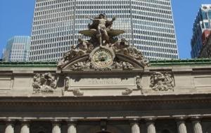 Metlife building 2 - NYC