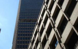 Metlife building - NYC