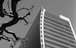 Merril Lynch building 3 - Tokyo