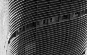 The Copan building 3- San Paolo