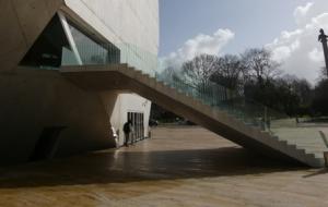 Casa-da-musica 3 - Koolhaas - Porto